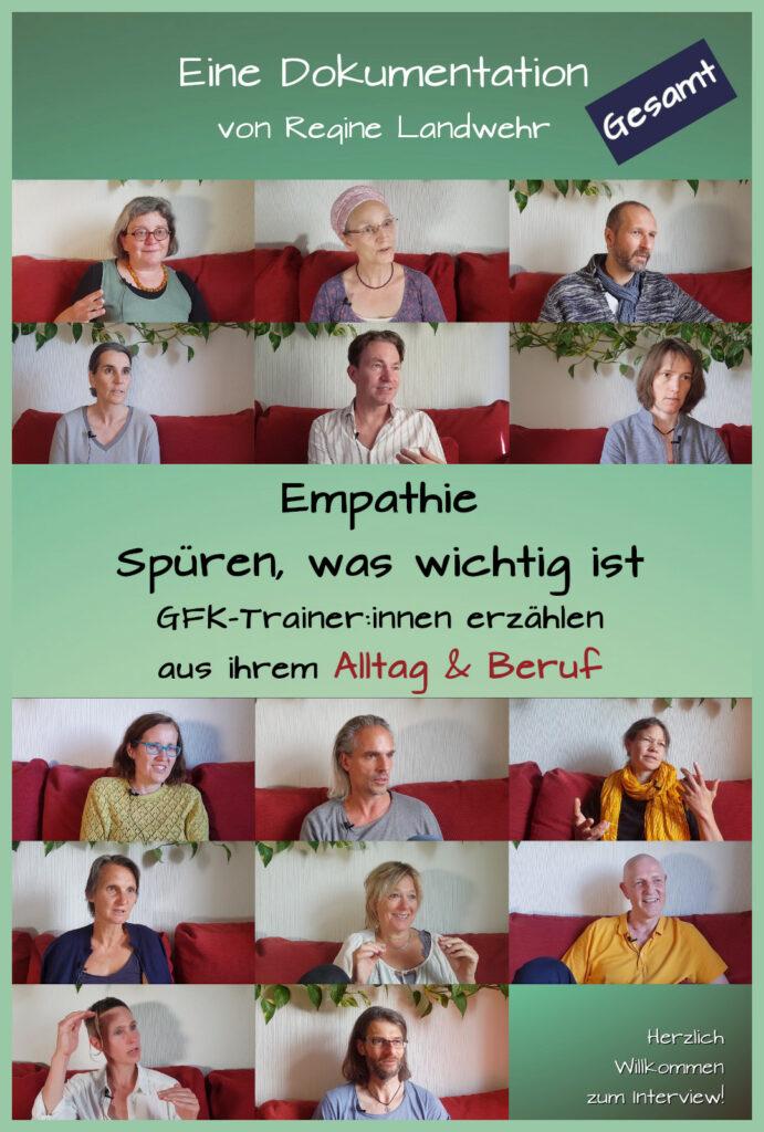 Empathie - Spüren, was wichtig ist